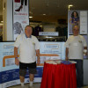 Spreading awareness at the ALCOA M.A.T.H. Event in Winnipeg