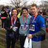 Banque Scotia 21k de Montreal et 5k presented by Asics