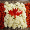 Canadian's New Food Guide Moving Away From Meat Consumption – Give it a try with us during Meat Free Week!